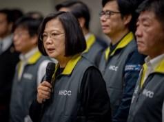 Taiwan benarkan kematian pertama virus corona