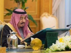 Raja Salman bin Abdulaziz al-Saud (Saudi Press Agency/Handout via REUTERS)