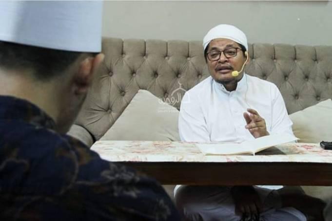 KH. Muhammad Danial Nafis