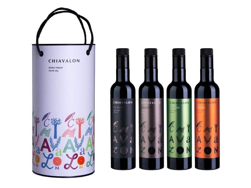 Olivový olej Chiavalon