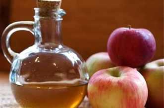 Oţetul de mere