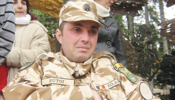 soldat ranit in afganistan