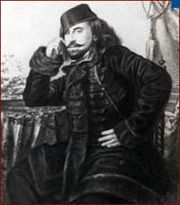 Nicolae Vogoride