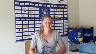 Photo of Mie Maleen Dickau wird neue Libera beim Volleyball-Team Hamburg