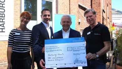Photo of Harburg-Huus unterstützt Obdachlose auf dem Weg in ein geregeltes Leben