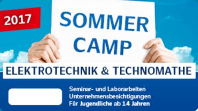 Photo of Sommercamps für Kinder und Jugendliche