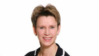 Photo of Birgit Stöver lädt zur Berlinfahrt ein