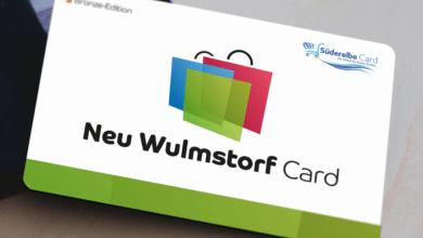 Bild von Neu Wulmstorf Card baut Brücke zum Kunden