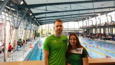 Photo of 5 norddeutsche Meistertitel für die HNT im Schwimmen