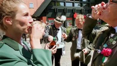 Photo of NDR filmte Hollenstedter Schützen beim Schützenfest
