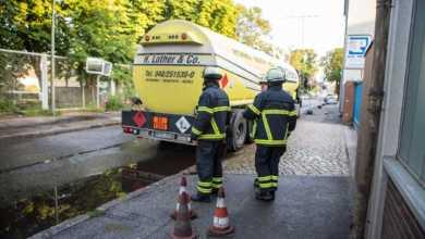 Photo of Feuerwehr verhindert Entflammung eines LKW
