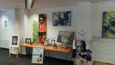 Photo of Kunstleihe-Projekt der Initiative SuedKultur nimmt am 3. Kunstfest teil