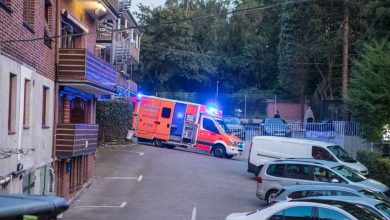 Photo of Tragischer Tod nach Absturz vom Balkon
