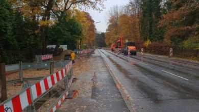 Photo of Update Ehestorfer Heuweg: Zweiter Bauabschnitt unter Vorbehalt ohne Vollsperrung