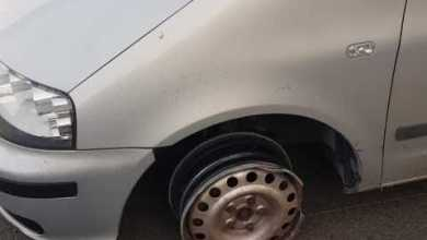 Photo of 77-jähriger beschädigt mehr als 150 Km Fahrbahn