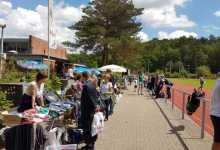 Photo of Flohmarkt für Jung und Alt in Hausbruch