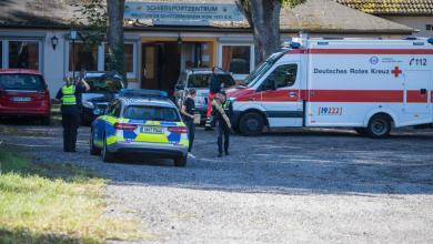Photo of Tragischer Unfall im Schießsportzentrum