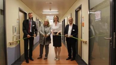 Photo of Helios Mariahilf Klinik eröffnet Neonatologie