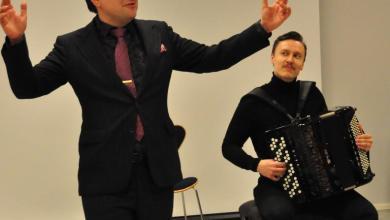 Photo of Laitinen-Kuusijärvi Experience – Eine neue, spannende Art des Tango aus Finnland
