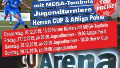 Photo of Da platzt die Halle: FC Süderelbe erwartet mehr als 5000 Gäste