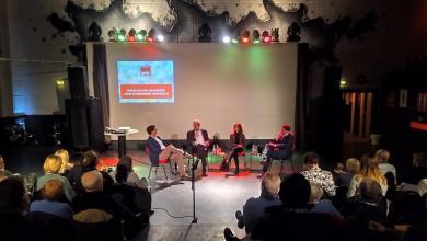 Photo of Harburger Gespräch zu Populismus und Demokratie mit prominenten Teilnehmern