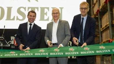 Photo of Prost: Holsten lässt es jetzt in Hausbruch knallen