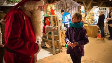 Photo of Weihnachtsmärkte der Kunsthandwerker im Freilichtmuseum am Kiekeberg