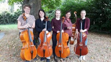 Photo of 80 Musikerinnen und Musiker machen am Sonnabend  das Wasser zum musikalischen Erlebnis