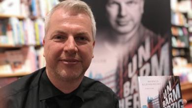 Photo of Schneller Erfolg für Hamburg-Harburg-Thriller – 1. Auflage schon weg