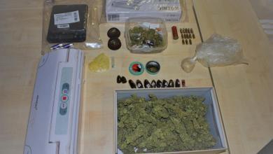 Photo of Wohnung eines Drogendealers durchsucht