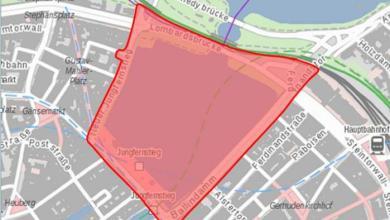 Photo of Hamburg verbietet Feuerwerk rund um die Binnenalster