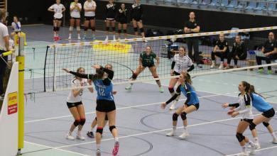 Photo of Niederlage für Volleyball-Team gegen Grün-Weiß Eimsbüttel