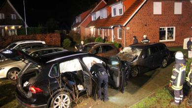 Photo of Fahrerflucht nach Verkehrsunfall in Vahrendorf