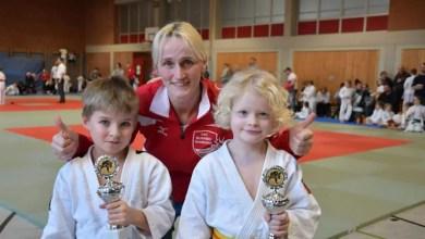 Photo of Harburgs Judoka bringen Pokale mit nach Hause