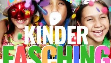 Photo of Kinderfasching bei der HNT