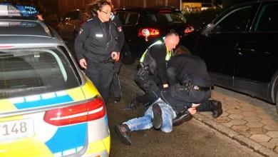 Photo of Polizei beendet Auseinandersetzung am Bahnhof Neuwiedenthal