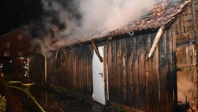 Photo of 65.000 Euro Schaden nach zwei Bränden in Buxtehude