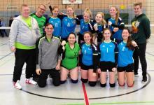 Photo of Nachwuchsteams vom Volleyball-Team Hamburg starten bei den Hamburger Meisterschaften