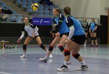 Photo of Volleyball-Team Hamburg empfängt den VC Olympia Schwerin