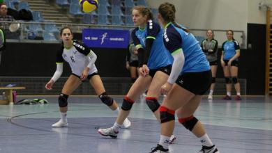 Photo of Volleyball-Team Hamburg empfängt den VC Olympia Schwerin