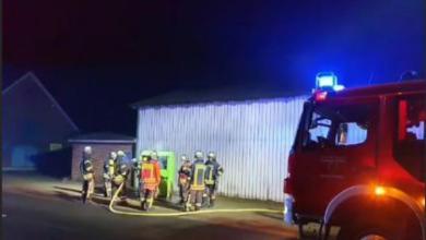 Photo of Viel Arbeit für Polizei, Feuerwehr und Rettungsdienst in der Silvesternacht