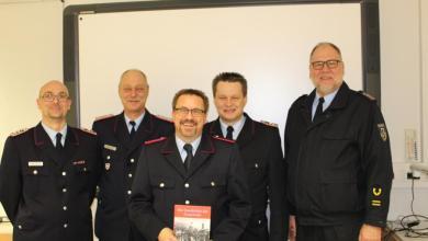 Photo of Jubiläum an der Feuerwehrtechnischen Zentrale ( FTZ ) in Hittfeld