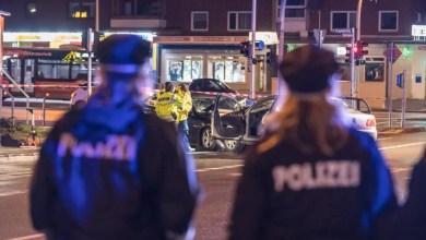 Photo of Polizeibeamter bei Festnahme schwer verletzt