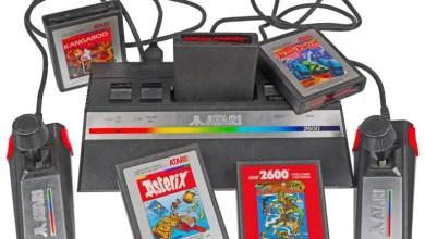 Photo of Videospiele-Klassiker der 80er- und 90er-Jahre erwachen zu neuem Leben
