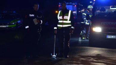 Photo of 57-jähriger stirbt nach schweren Verkehrsunfall