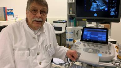 Photo of Als Arzt ein halbes Jahrhundert in Harburg – ein ganz besonderer Abschied