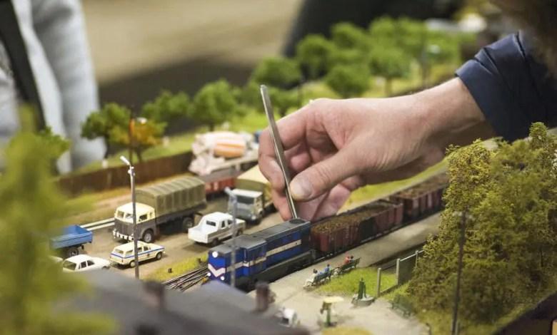 Bild von Neu: Modelle in Aktion im Freilichtmuseum am Kiekeberg