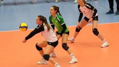 Photo of Volleyball-Team Hamburg empfängt heute Tempelhof-Mariendorf