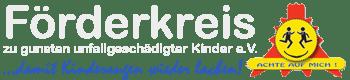 Photo of Ehrenamtsbörse 2020: Förderkreis zugunsten unfallgeschädigeter Kinder e.V.