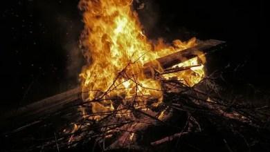 Photo of Feuerwehren der Gemeinde Seevetal veranstalten auch dieses Jahr wieder beliebte Osterfeuer